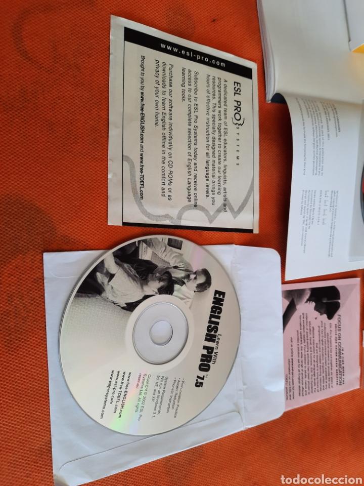 Libros: CURSO DE INGLES.LIBRO +CD Y ALICE IN WONDERLAND CD BY PENGUIN READERS.LEVEL 2.APRENDA INGLES - Foto 4 - 273084673