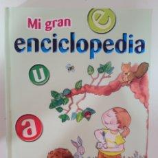 Libros: MI GRAN ENCICLOPEDIA. Lote 276553668