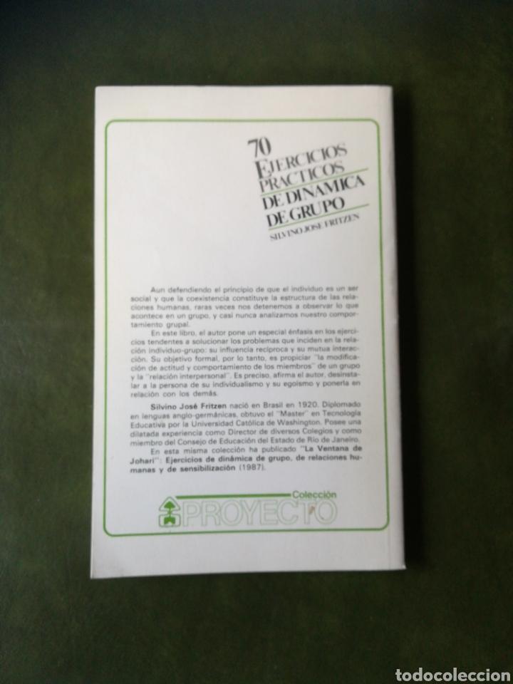 Libros: Libro 70 Ejercicios prácticos - Foto 2 - 286526623
