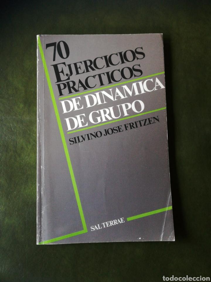 LIBRO 70 EJERCICIOS PRÁCTICOS (Libros Nuevos - Educación - Aprendizaje)