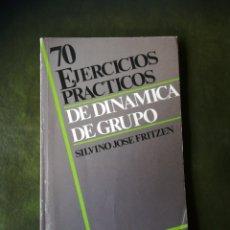 Libros: LIBRO 70 EJERCICIOS PRÁCTICOS. Lote 286526623