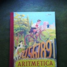 Libros: LIBRO ARITMÉTICA PRIMER GRADO. Lote 286528693