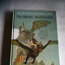 Livros: LIBRO DE OFICIO ILUSTRADOR. Lote 286719663