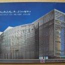 Libros: MUSÉE D'ART ET DE CIVILISATION ARABO-ISLAMIQUES. . Lote 13488239