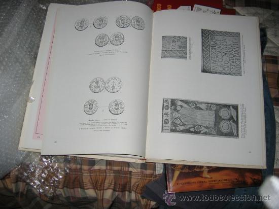 Libros: ATLAS DE PREHISTORIA Y ARQUEOLOGIA ARAGONESAS I. - Foto 5 - 27137519