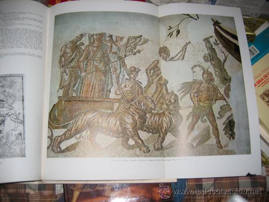 Libros: ATLAS DE PREHISTORIA Y ARQUEOLOGIA ARAGONESAS I. - Foto 6 - 27137519