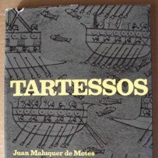 Libros: TARTESSOS. LA CIUDAD SIN HISTORIA. Lote 12420585