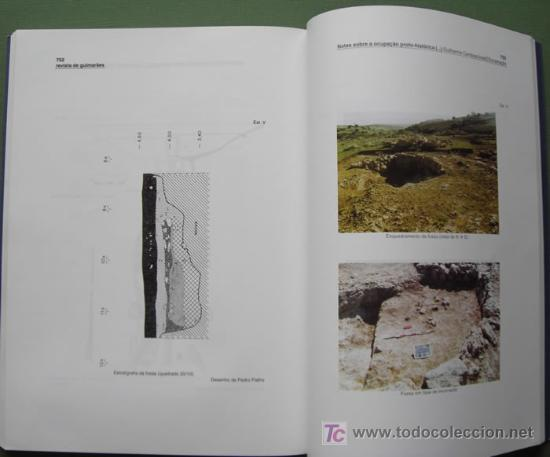 Libros: ACTAS DO CONGRESSO DE PROTO-HISTÓRIA EUROPEIA. DOS TOMOS. OBRA COMPLETA. ARQUEOLOGÍA - Foto 3 - 13249102