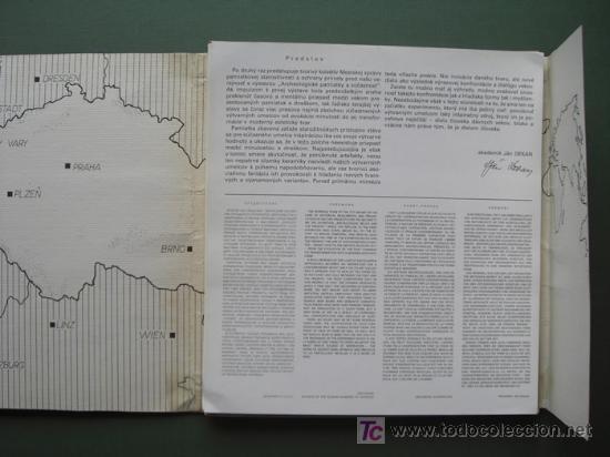 Libros: ARCHEOLOGICKE PAMIATKY A SUCASNOST. AUGUST 1983. OBJETOS ARQUEOLÓGICOS Y PRESENTE - Foto 14 - 13489989
