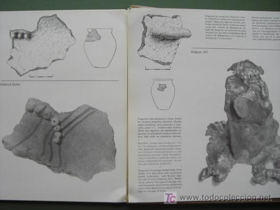 Libros: ARCHEOLOGICKE PAMIATKY A SUCASNOST. AUGUST 1983. OBJETOS ARQUEOLÓGICOS Y PRESENTE - Foto 11 - 13489989