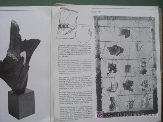 Libros: ARCHEOLOGICKE PAMIATKY A SUCASNOST. AUGUST 1983. OBJETOS ARQUEOLÓGICOS Y PRESENTE - Foto 10 - 13489989