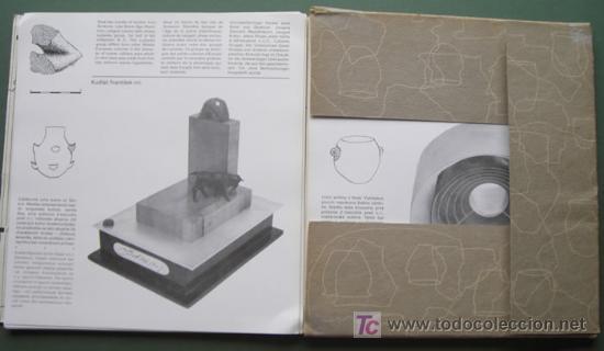Libros: ARCHEOLOGICKE PAMIATKY A SUCASNOST. AUGUST 1983. OBJETOS ARQUEOLÓGICOS Y PRESENTE - Foto 9 - 13489989
