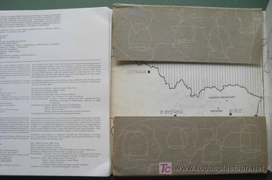 Libros: ARCHEOLOGICKE PAMIATKY A SUCASNOST. AUGUST 1983. OBJETOS ARQUEOLÓGICOS Y PRESENTE - Foto 3 - 13489989