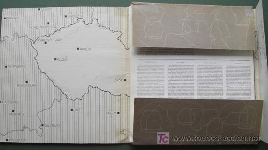 Libros: ARCHEOLOGICKE PAMIATKY A SUCASNOST. AUGUST 1983. OBJETOS ARQUEOLÓGICOS Y PRESENTE - Foto 2 - 13489989