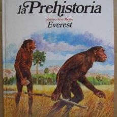 Libros: LA PREHISTORIA. Lote 13713407