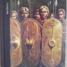 Libros: ORÍGENES DEL HOMBRE :LOS CELTAS. Lote 14012507