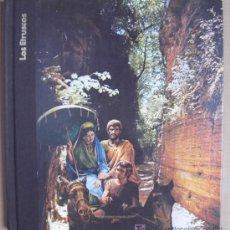 Libros: ORÍGENES DEL HOMBRE : LOS ETRUSCOS. Lote 14012697