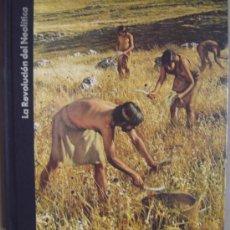 Libros: ORÍGENES DEL HOMBRE: LA REVOLUCIÓN DEL NEOLÍTICO. Lote 14447755