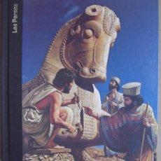 Libros: ORÍGENES DEL HOMBRE: LOS PERSAS. Lote 14012989
