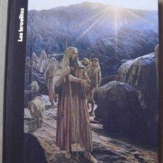 Libros: ORÍGENES DEL HOMBRE: LOS ISRAELITAS. Lote 14013114