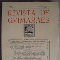 Libros: III SEMINARIO DE ARQUEOLOGIA DO NOROESTE PENINSULAR. GUIMARAES (PORTUGAL) 1982. Lote 14254576