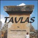 Libros: TAULAS OF MINORCA (ENGLISH VERSION) (LAGARDA). Lote 27279925