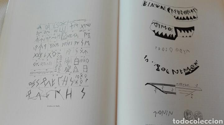 Libros: Atlas de Prehistoria y Arqueología Aragonesas 1 - Foto 7 - 114349954