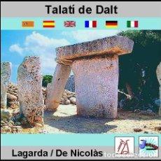 Libros: TALATÍ DE DALT - SON CATLAR. Lote 67276541