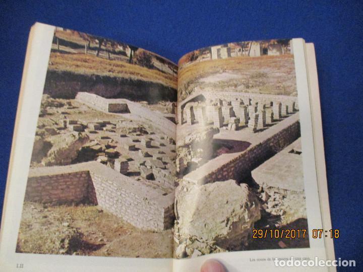Libros: Andalucia Monumental ITÁLICA A.Garcia Bellido - Foto 6 - 102482879