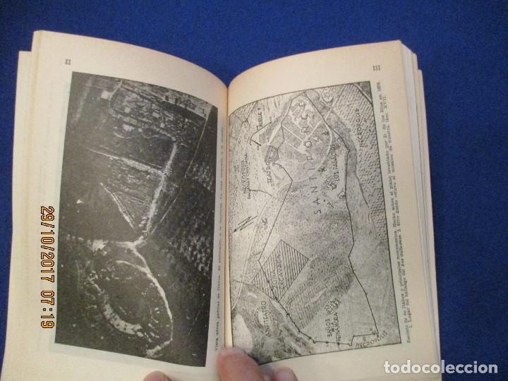 Libros: Andalucia Monumental ITÁLICA A.Garcia Bellido - Foto 10 - 102482879