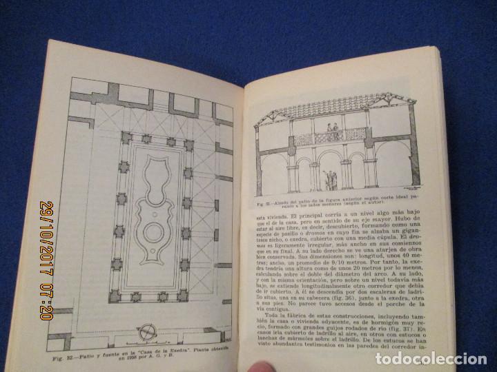Libros: Andalucia Monumental ITÁLICA A.Garcia Bellido - Foto 12 - 102482879