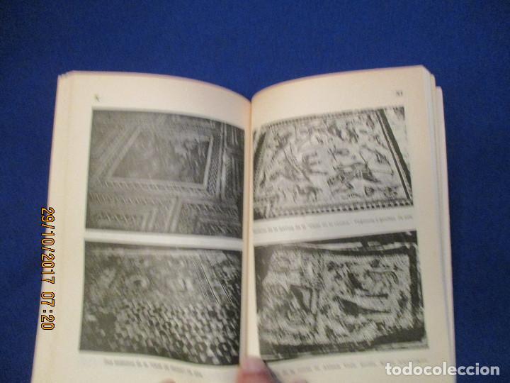 Libros: Andalucia Monumental ITÁLICA A.Garcia Bellido - Foto 13 - 102482879
