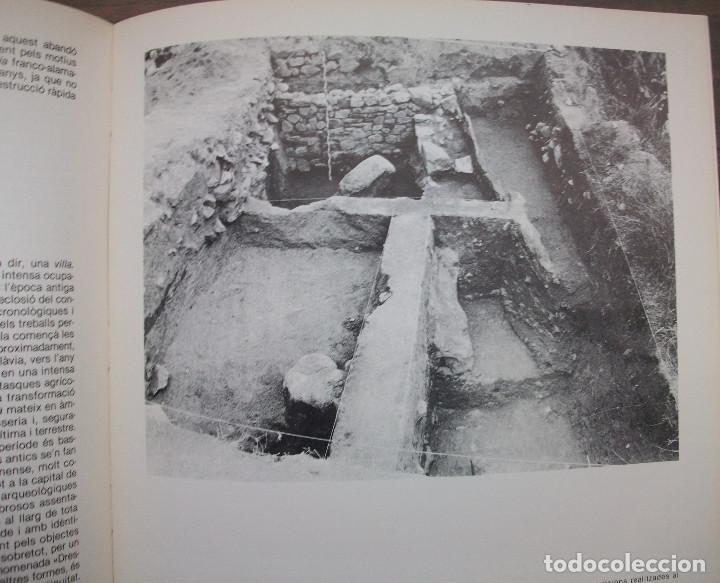 Libros: L'ARQUEOLOGIA I LA NOSTRA HISTORIA. - Foto 3 - 133669154