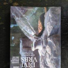 Libros: AQUA DIVI URBS - JOSE MARÍA EGUILETA FRANCO Y CELSO RODRÍGUEZ CAO. Lote 151850270