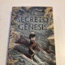 Libros: EL SECRETO GÉNESIS .TOM KNOX.EDICIONES ESPASA. SEAN TOMAS. NUEVO. Lote 158177498