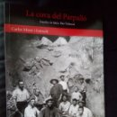 Libros: LA COVA DEL PARPALLÓ (GANDIA, LA SAFOR, PAÍS VALENCIÀ). CARLES MIRET ESTRUCH. Lote 158445929