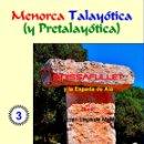 Libros: BINISSAFULLET Y LA ESPADA DE ALÁ (LAGARDA MATA) - MENORCA. Lote 158586006