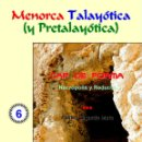 Libros: CAP DE FORMA. NECRÓPOLIS Y REDUCTO (LAGARDA MATA) -MENORCA. Lote 158586302
