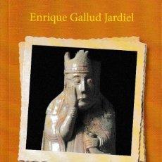 Libros: HISTORIA CÓMICA DE LA ARQUEOLOGÍA (E. GALLUD JARDIEL) GLYPHOS 2019. Lote 208370372