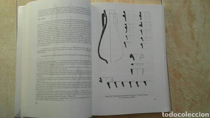 Libros: La producción de conservas y salsas de pescado en la hispania romana. - Foto 3 - 193566513
