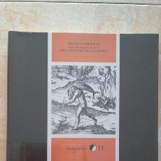 Libros: LA PRODUCCIÓN DE CONSERVAS Y SALSAS DE PESCADO EN LA HISPANIA ROMANA.. Lote 193566513