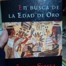 Libros: LA EDAD DE ORO. Lote 196547653