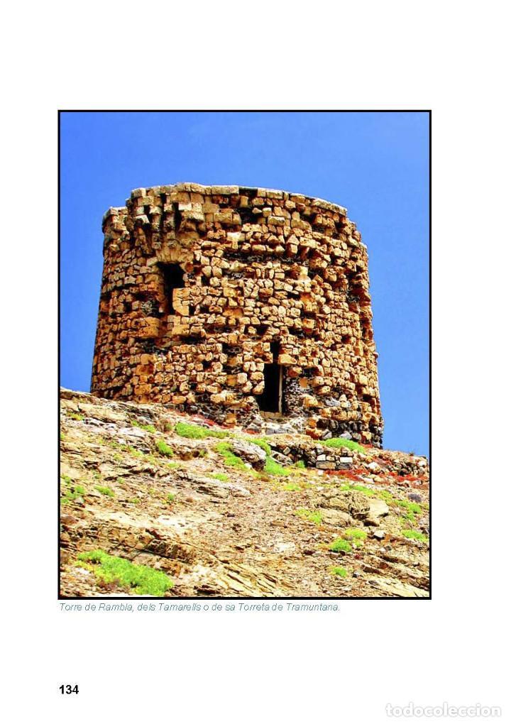Libros: Torres Martello de Menorca (Versión castellana) (LAGARDA) - Foto 2 - 27209526