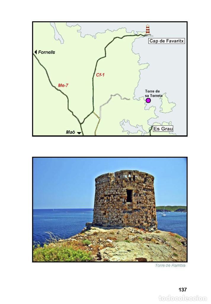 Libros: Torres Martello de Menorca (Versión castellana) (LAGARDA) - Foto 3 - 27209526