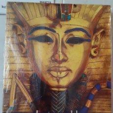 Libros: LOS MISTERIOS ANTIGUO EGIPTO.. Lote 204178898