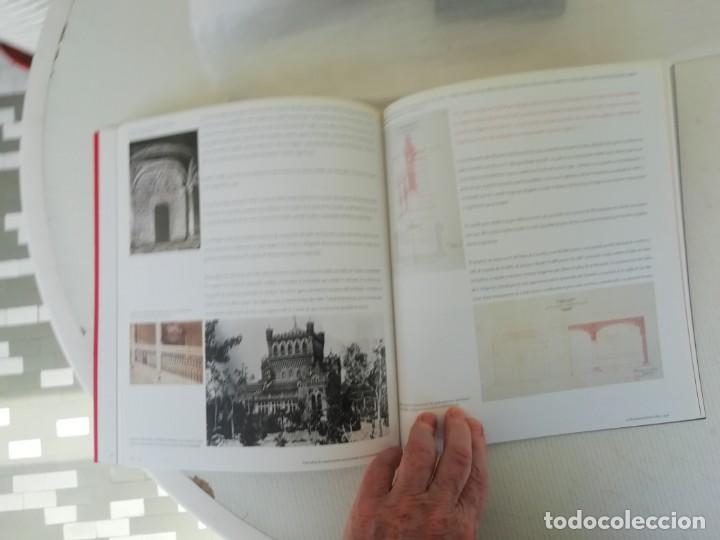 Libros: 100 años de conservación monumental en la Comunidad de Madrid. Catálogo la exposición 1835 a 1936 - Foto 4 - 195079778