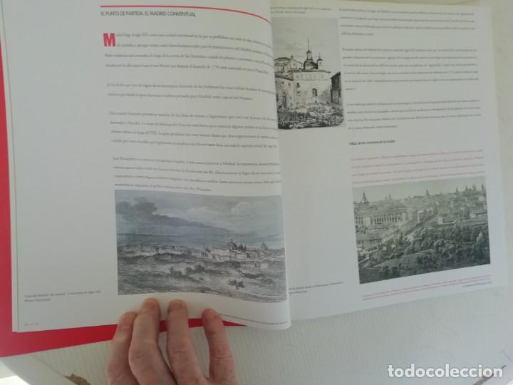 Libros: 100 años de conservación monumental en la Comunidad de Madrid. Catálogo la exposición 1835 a 1936 - Foto 6 - 195079778