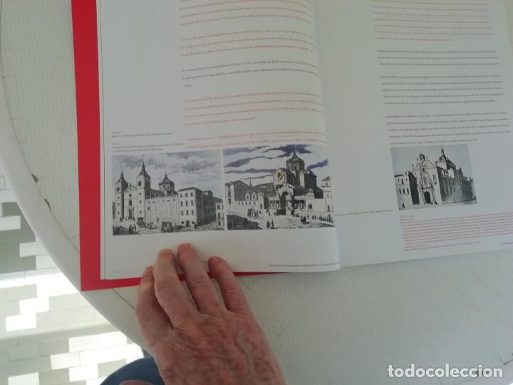 Libros: 100 años de conservación monumental en la Comunidad de Madrid. Catálogo la exposición 1835 a 1936 - Foto 7 - 195079778