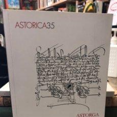 Libros: ASTORGA. MEMORIA ARCHIVADA. Lote 208224702