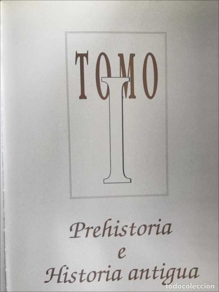Libros: Dos tomos de Historia y Arte del Proyecto Galicia, 1991. Hércules de Ediciones - Foto 3 - 211477601